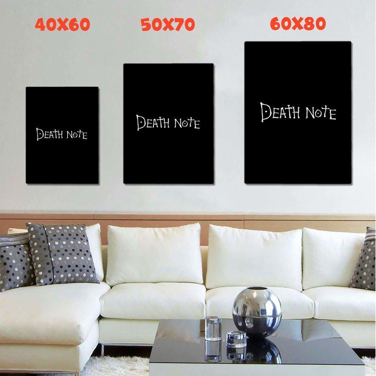 Картина Тетрадь Смерти