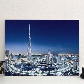 Картина Дубай