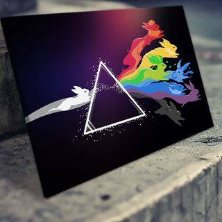 Картина Pink Floyd