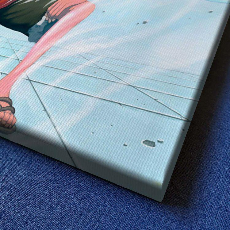 Картина Ван Пис - Луффи Гир 2