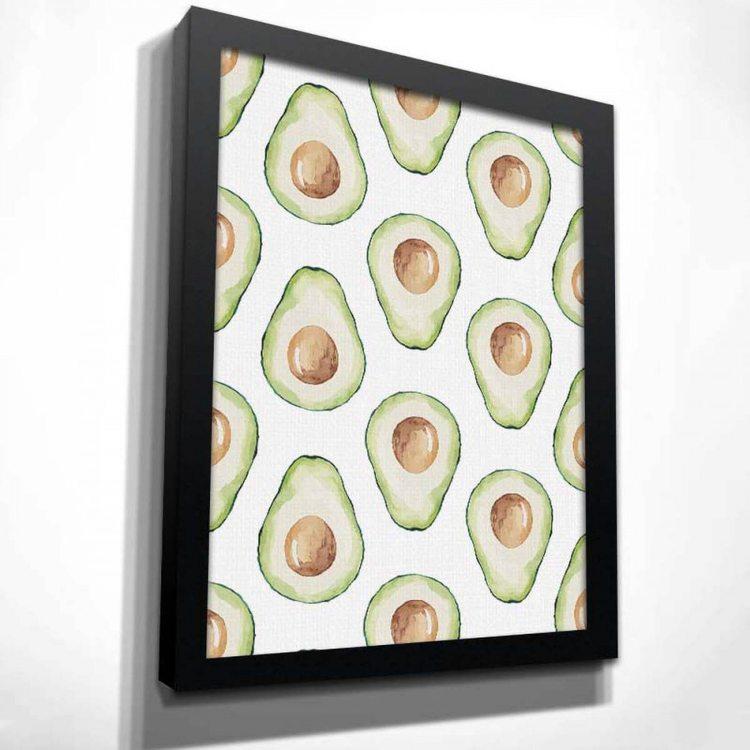 Картина Авокадо