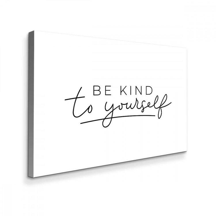 Картина Будьте Добры К Себе