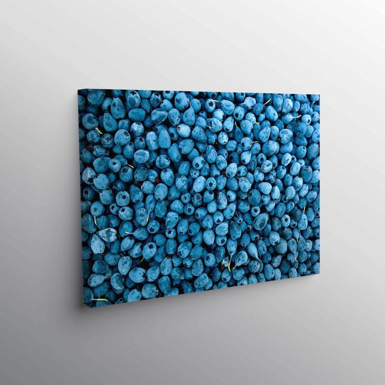 Картина Голубика