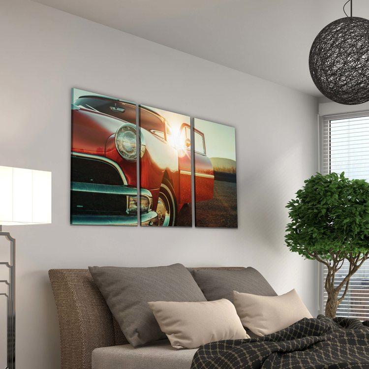 Картина Chevrolet Beauville