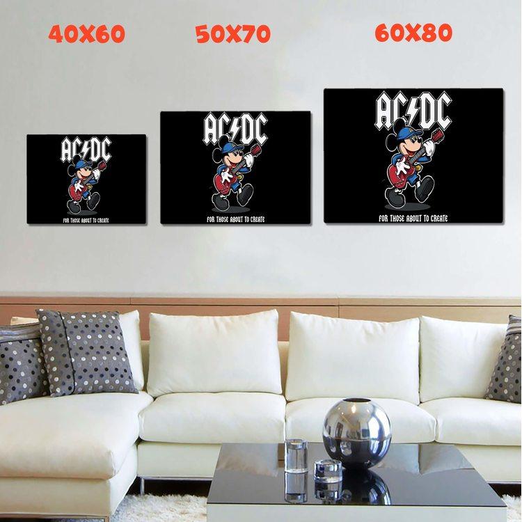 Картина AC/DC