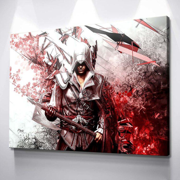 Картина Assassins Creed - Арт