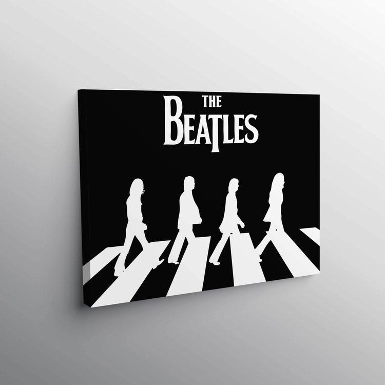 Картина Beatles - p53665
