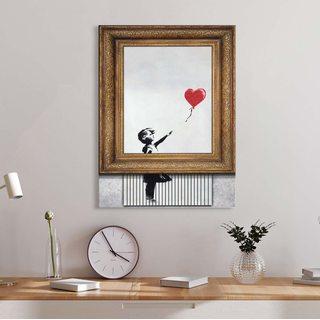 Картина Воздушное Сердце