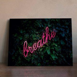 Картина Breathe
