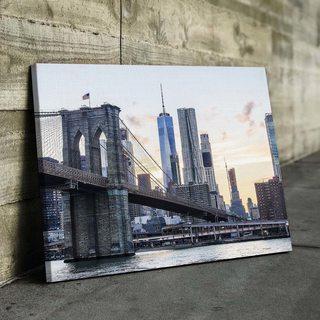 Картина Бруклинский Мост