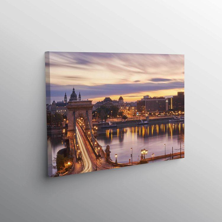 Картина Будапешт - p53662