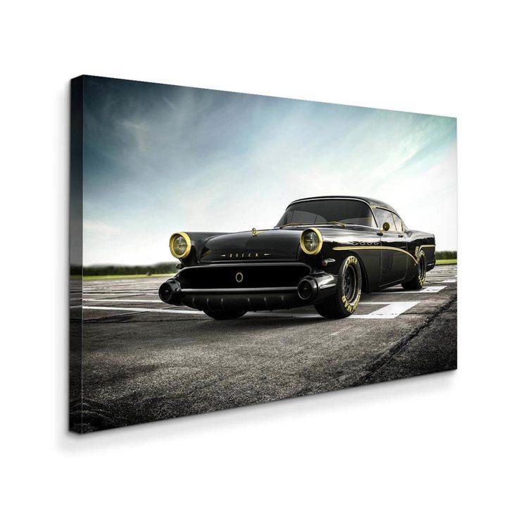 Картина Buick Roadmaster - p53798