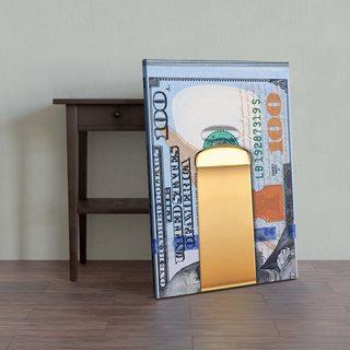 Картина Bundle Of Money