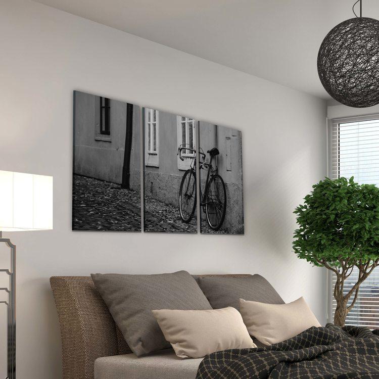 Картина Велосипед