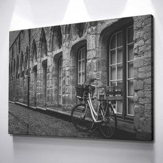 Картина Велосипед(гориз)