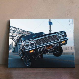 Картина Chevrolet