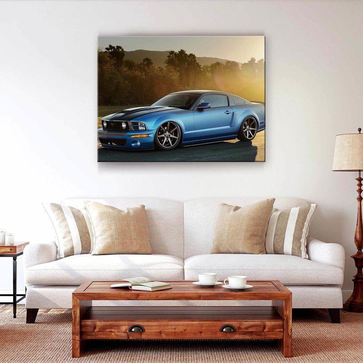 Картина Chevrolet Impala - p53800