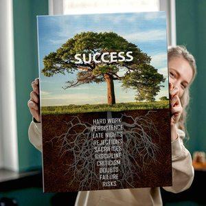 Картина Дерево Успеха