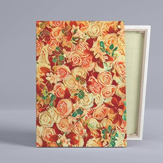 Картина Дивные Розы