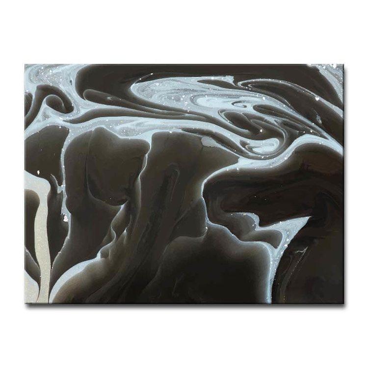 Картина Дымчатый Мрамор - p53859
