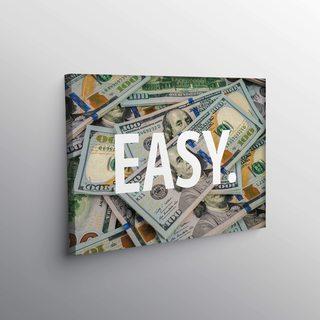 Картина Easy Dollar