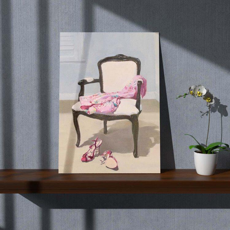 Картина Элегантное Кресло - p53680