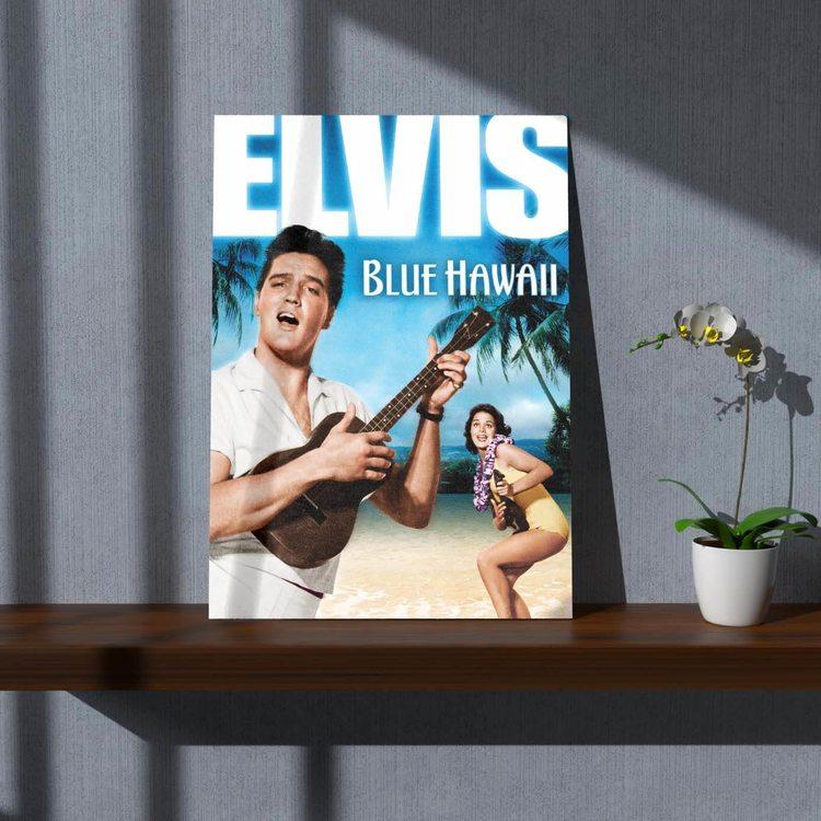 Картина Элвис - p53653