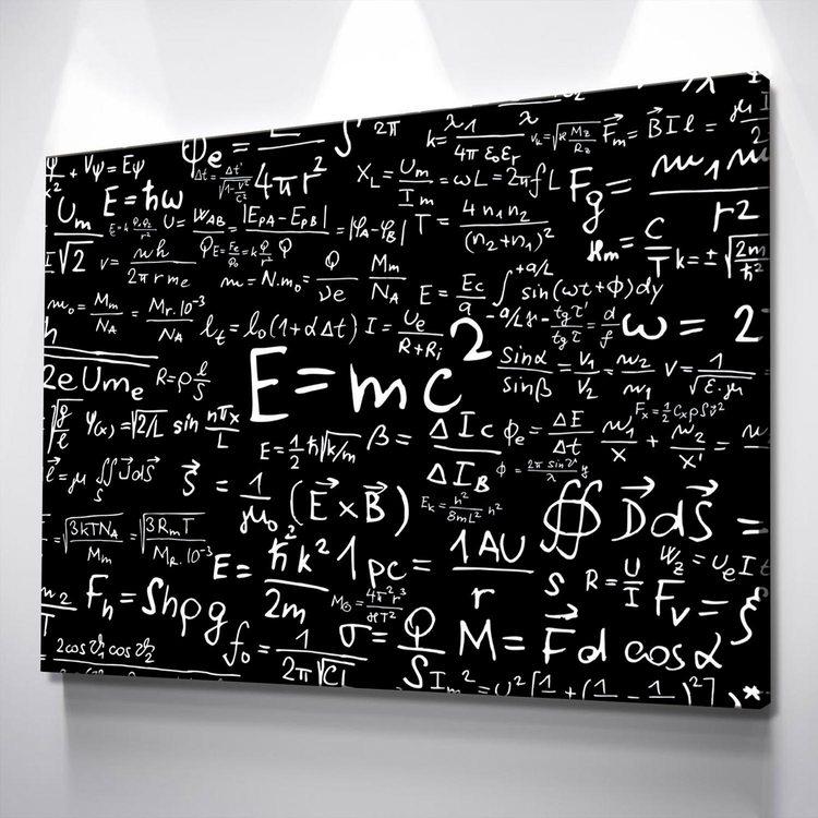 Картина Физика
