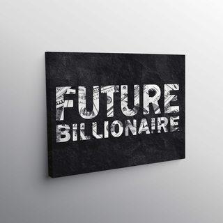 Картина Future Billionaire