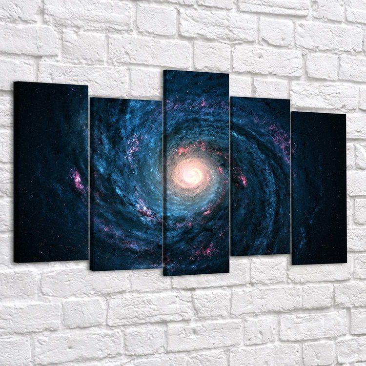 Картина Галактика