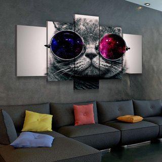 Картина Гипнокот