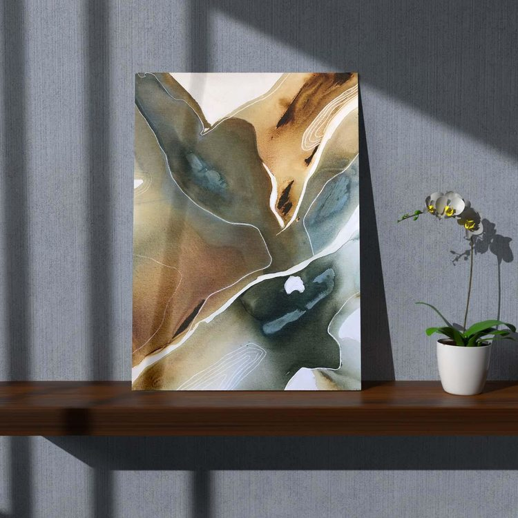 Картина Изящные Линии - p53692