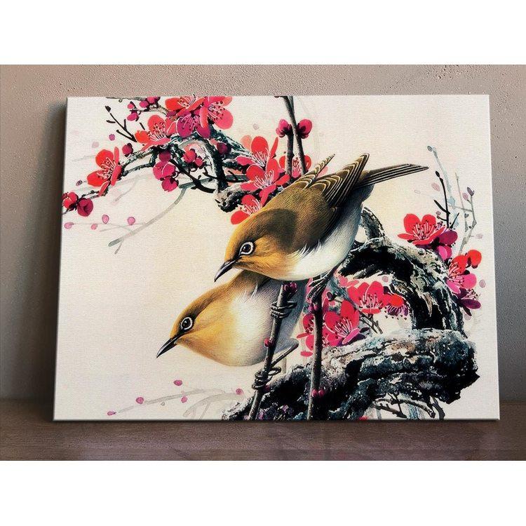 Картина Китайский Воробей