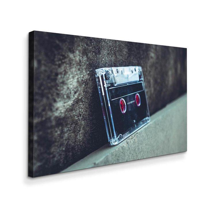 Картина Компакат-Кассета - p53657