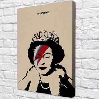 Картина Королева