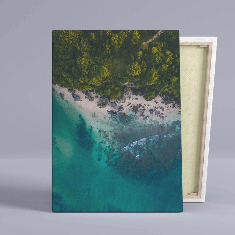Картина Красота Океана - p53761