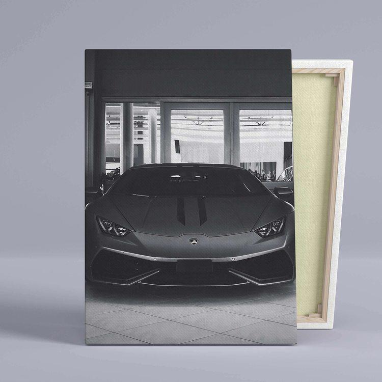 Картина Lamborghini Huracan - p53743