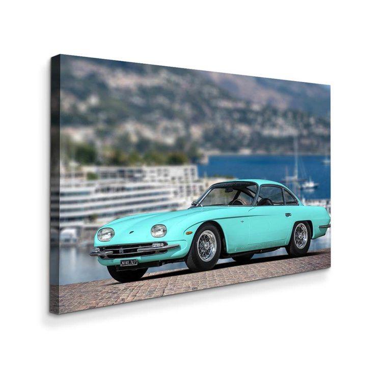 Картина Lamborghini - p53807