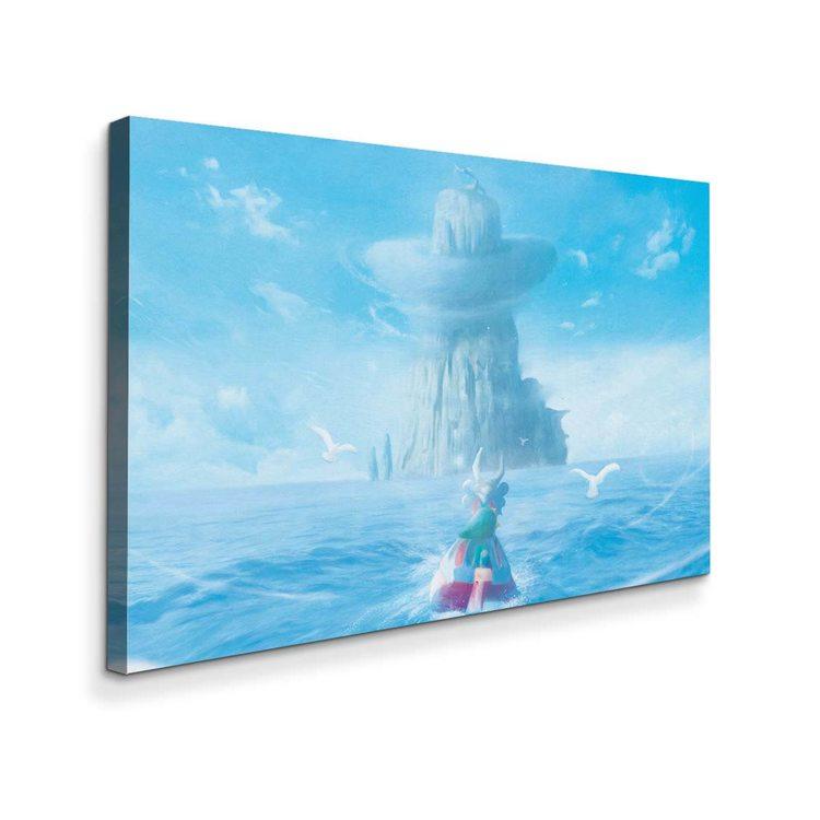Картина Legend Of Zelda - p53780