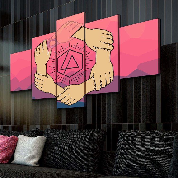 Картина Linkin Park