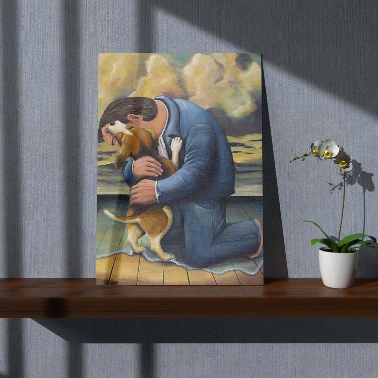 Картина Любовь - p53703