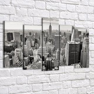Картина Манхэттен