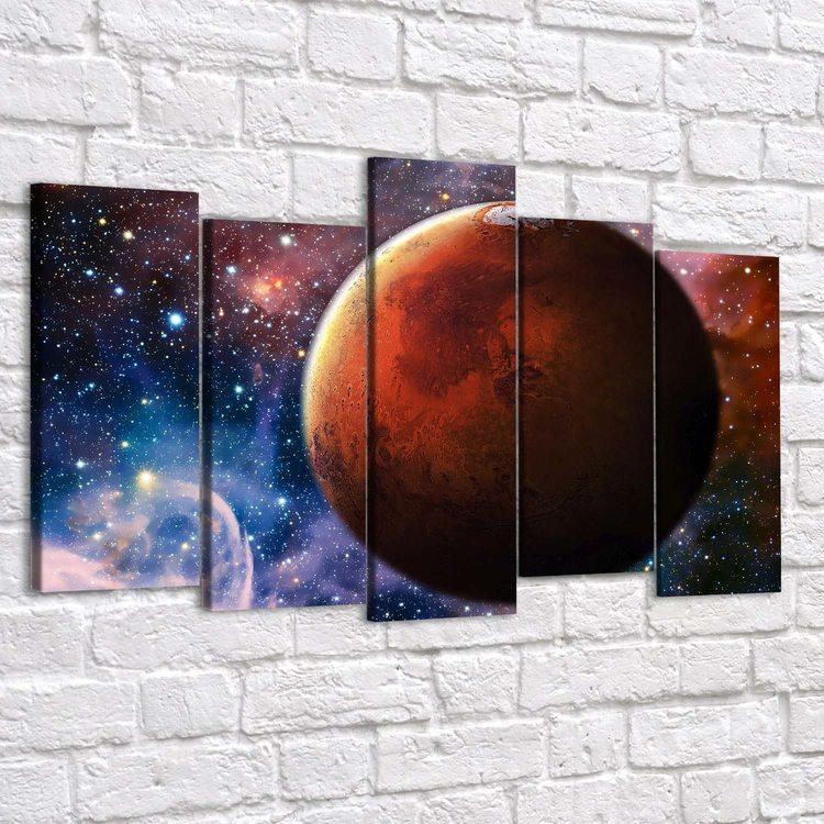Картина Марс