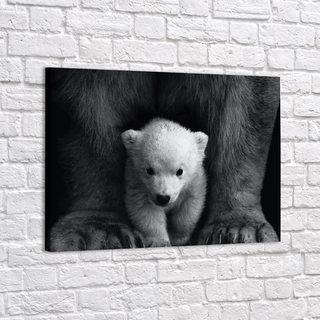 Картина Медвежонок - p53794