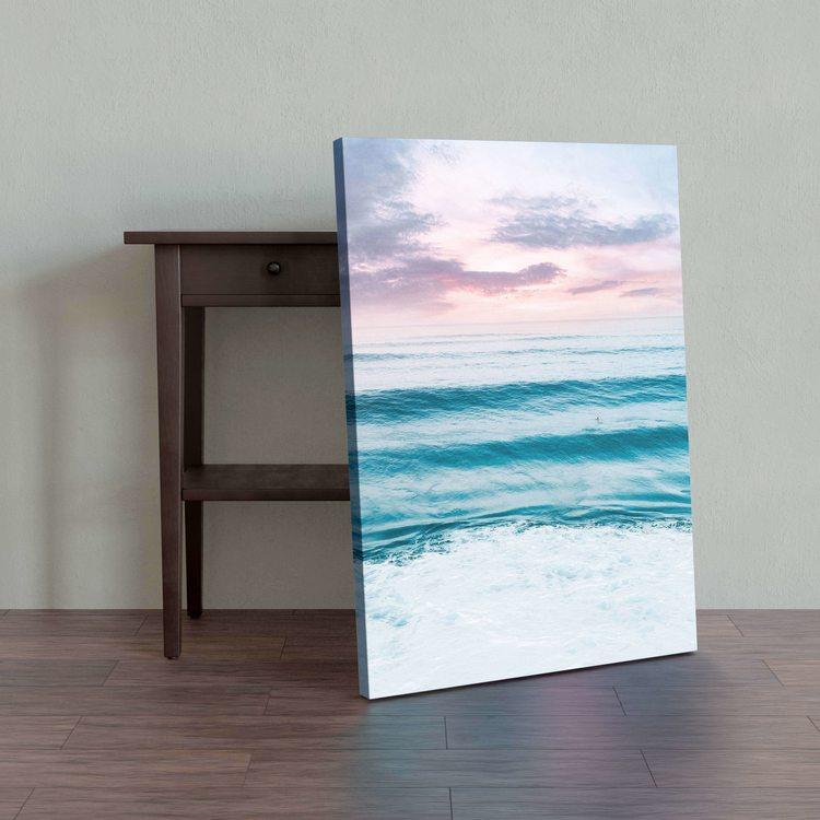 Картина Морская Гладь - p53763
