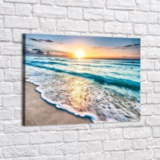Картина Морской Рассвет - p53500