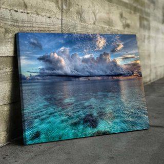 Картина Невероятный Океан