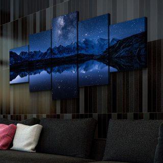 Картина Ночное Небо