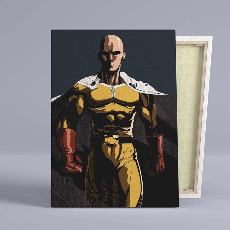 Картина One-Punch Man - p53769
