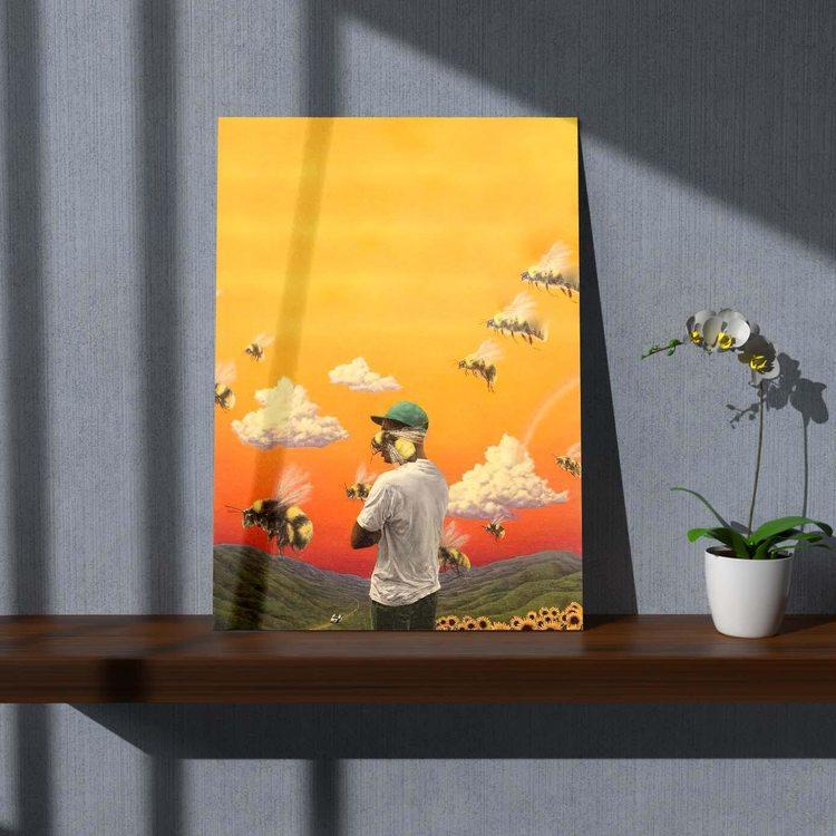 Картина Пчелиная Заварушка - p53642